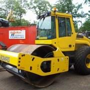 Грунтовый катокBomag BW 211 - 11 тонн