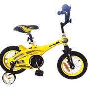Детский велосипед BIBITU PONY 14 фото