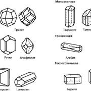 Вещества особочистые химические для оптического и лазерного применения фото