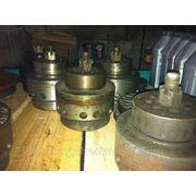 Клапаны ПИК ВКТ НКТ 1,2,3,4,5,6 ступеней краснодарских компрессоров фото