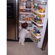 Ремонт двухкамерных холодильников в Алматы фото