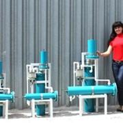 Блочные электролизные установки обеззараживания воды «Пламя 2»