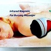 Инфракрасный магнитный массажер для похудения Fat Burning Massager фото