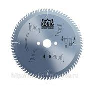 Пильные диски 200х3,0х30z64 по алюминию и ПВХ фото