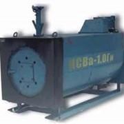 Газовый водогрейный котел КСВа-1,0 Гн фото