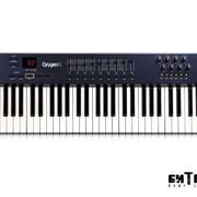 MIDI-клавиатура M-Audio Oxygen 61 MKII фото