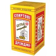 Дрожжи Львовские прессованные Спиртовые 1кг фото