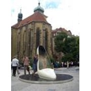 Экскурсия Прага-Дрезден-Вена фото