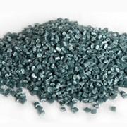 Полиэтиленовый гранулят вторичный фото