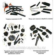 ZENIT (Италия) – токарные резцы с механическим креплением сменных многогранных пластин фото