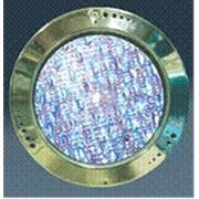 Встраиваемый прожектор из нержавеющей стали, 18W/12V 252 светодиода, серии TLSQ LED фото