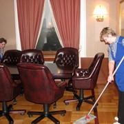 Уборка офисов Чернигов фото