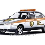Аварийный комиссар СПАС фото