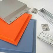 Металлокассеты для крепления фото