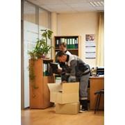 Переезды, офисные переезды фото