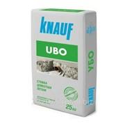 Сухая стяжка пола УБО, 25 кг Knauf фото