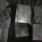 Изделия закладные металлические фото