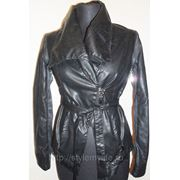 Куртка-жилет фото
