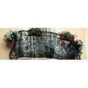 Кованные изделия в МолдовеПерила на заказЛестницы на заказ в Молдове фото