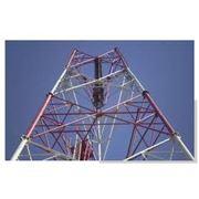 Строительство Радиосвязи - производство радио башен фото