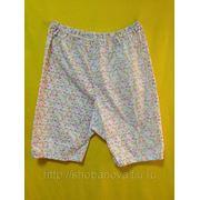 Панталоны длин на 3 риз фото