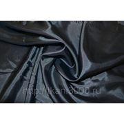 Подкладка темно - синяя фото