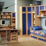 Детская комната Алёнка фото