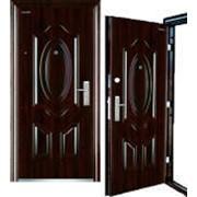 Дверь металлическая усиленная модель 626j фото