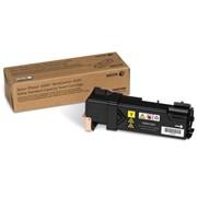 106R01600 Xerox тонер-картридж, Стандартный, Жёлтый фото