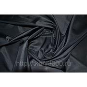 Подкладка черная фото