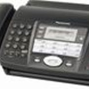 Телефон-факс Panasonic фото