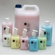 Набор гигиенических моющих средств TROPIC NIGHT фото