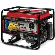 Generator cu benzina EM5500 CXS фото