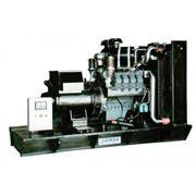 Generator de curent diesel EMSA ED070 фото