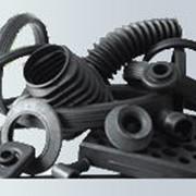 Изделия резино - технические формовочные фото