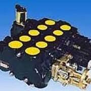 Аппаратура гидравлическая фото