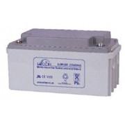 АКБ LEOCH_DJM1265 (65А) Аккумуляторная батарея фото