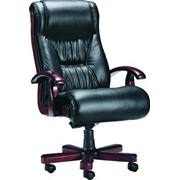 Кресло руководителя мод.6244-B фото