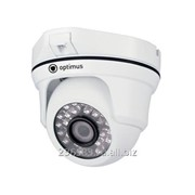 AHD видеокамера Optimus AHD-M041.0(2.8) фото