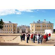 Групповые туры в страны Балтии фото