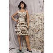 Жаккардовая ткань ширина 140 см 60%вискоза 40%полиамид фото
