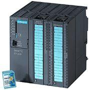 Контроллер программируемый модульный SIMATIC S7-300 фото