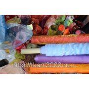 Органза «Шанжан», ширина 140см фото