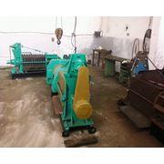 Оборудование бывшее в эксплуатации (реставрированное после капремонта) фото