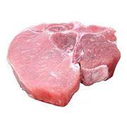 Корейка свиная на кости фото
