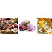 Пищевые ингредиенты фото