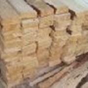 Доски обрезные (сосна) фото