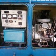 Дизельная электростанция АД – 8Т/400 с хранения фото