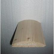 Блок-хаус 35 мм *160 мм фото