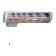 Электрический инфракрасный обогреватель Royat 2 1800 фото